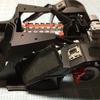 タミヤ1/24スポーツカーシリーズ No.333 ラ フェラーリ(4)〜リアホイールハウス・ボディ塗装下地〜