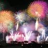 シンガポール旅行記 2 花火が見えるホテル(パンパシフィック・シンガポールホテル)