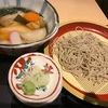 シンガポールで年明けの蕎麦とお雑煮 新ばし