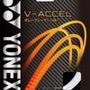 YONEX[V-ACCEL]レビュー