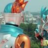 『仮面ライダーエグゼイド』40話「運命のreboot!」感想+考察