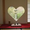 ハートの窓にカラフルな天井画!正寿院の魅力とアクセス【京都・宇治田原町】