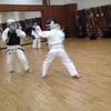 2月3日(土)田町での総合格闘技 日本拳法自由会の練習報告