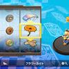 WiiU 「マリオカート8」プレイしてます