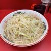 川崎の美味しいラーメン屋さん(ラーメン二郎)