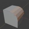 【Blender2.92】モディファイアまとめーBevel Modifierー