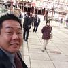 播磨国総社に新春安全祈願に行ってきました。始まりの節目です。