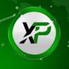 仮想通貨XPでゲームの買い物ができるようになりました!XPコインの成長に驚いています。