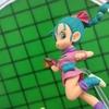 懐かしいブルマを今更開封レビュー! ドラゴンボール超 ワールドコレクタブルフィギュア~ANIME 30th ANNIVERSARY~vol.1