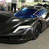 日本の企業がEV界へ一石を投じる 最速を狙うEVスーパーカーを開発中
