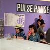 パルス アートフェア ニューヨーク2014