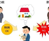 タイミングが大切!自宅の購入費を非課税で贈与してもらう方法