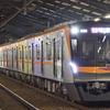 11/05,20 京成3100形いろいろ(09K青物横丁バルブetc)