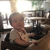 赤ちゃん連れ海外旅行③離乳食について〜9ヶ月の息子とグアム〜
