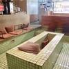 漢南洞の銭湯カフェに行ってみた@옹느세자메