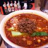 【TAOMEN】担々麺好きは外してはいけないお洒落店舗でヒーハー【飲食店<三宮>】