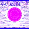 明日のアー第三回公演『日本の表面』w/左右