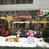 Pasing Arcadenのクリスマスマーケット