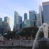 美女と野獣と私(シンガポール)