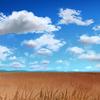 【ブラシで簡単!】空の描き方