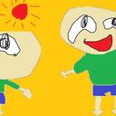 小学生が描くどうでもいいイラスト nonnon7