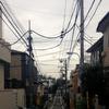 無電柱化の前に撮っておきたい「電線のある風景」(2)