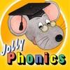 Jolly Phonicsで英語の文字と親しもう。