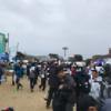 出会いは突然に  勝田全国マラソン 2020