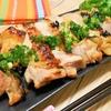 簡単!!鶏もも肉の西京焼きの作り方