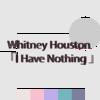 洋楽歌詞和訳:映画「ボディーガード」で更に注目された!!Whitney Houston (ホイットニー・ヒューストン)の「I Have Nothing(アイ・ハヴ・ナッシング)」