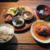 松阪にある古民家カフェ『月灯りの屋根 第2章』へ行きました