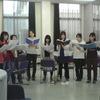 合唱団「かえで」練習