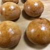 りんご酵母のパン