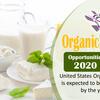 United States Organic Dairy Market 牛乳、ヨーグルト、チーズで予測(f)