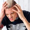 借金で頭を抱えると余計に頭が痛くなる