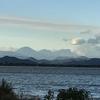 渡良瀬遊水地からの日光白根山が見えた!