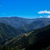 偶然見つけた奈良県大塔の絶景スポット。世界遺産大峰・高野の大パノラマ「高野辻ビューポイント」
