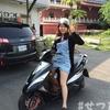 【世界一周5日目】台湾の女子大生と1日スクーターデートをした話【台湾/宜蘭】