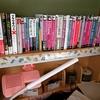 私が電子書籍にして持ち歩いている蔵書リスト