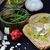 パンやパスタには、積極的に『オリーブオイル』をかけてから食べよう!