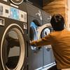 コインランドリーの【トラブル】 匂いが残って臭い! 乾燥機で良い匂いにする方法