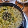 済州島(チェジュ島)グルメ #冬におすすめ温かい麺料理カルグクス屋さん(1)「へウォルジョン」