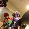 今年最後の学校公演は富士市文化会館ロゼシアターでパペッションだったぞっ!
