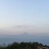 秘書のおすすめ温泉@日の出と富士山を望む絶景の湯「ほったらかし温泉」