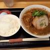 ラーメン屋 3の3(徳島市八万町弐丈)