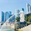 2019年のはじまり!シンガポールよりご挨拶