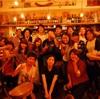 総勢19名で関東旅友会@地球を旅するCAFE(高田馬場)