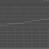 (Digital Performer)midiデータをちょうど半分(または2倍)のスピードにしたい!他レトログレイド/リバースタイム