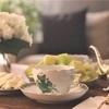 【ヘレンド・アポニーグリーン】無料の花と280円のメロンの話。