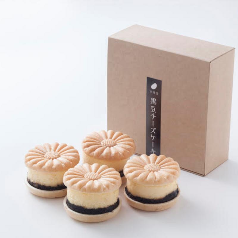 知ってますか?一味違う京都の珍しい和風チーズケーキ5選